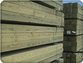 Pressure Treated Lumber Amp Piling Port Lumber Corp Lumber Timber Piling Composite Decking Riverhead Ny